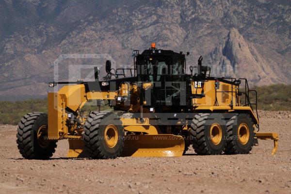 Купить Автогрейдер CAT 16M3 - Цена снижена!