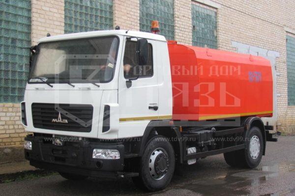 Купить Каналопромывочная машина КО 564-30 - Цена снижена!