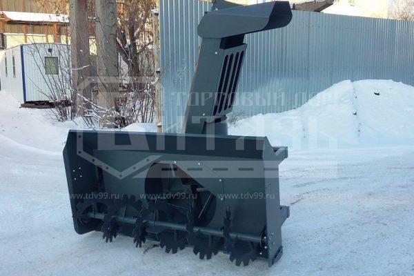Купить Снегоочиститель на МТЗ С1 200 - Цена снижена!
