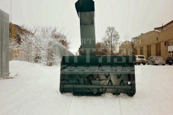 Купить Снегоочиститель на МТЗ С2 200Г - Цена снижена!