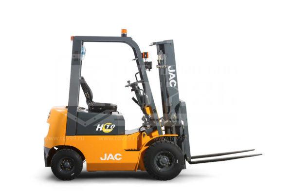 Купить Дизельный погрузчик JAC CPCD 10 - Цена снижена!